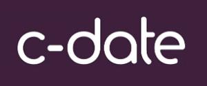 C-Date.ch Logo