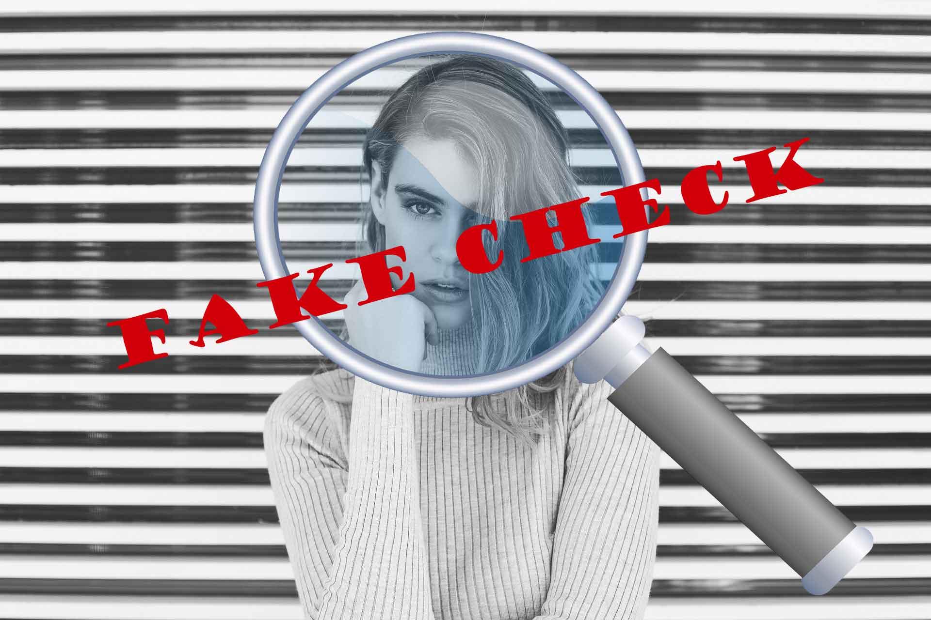 fakes-erkennen