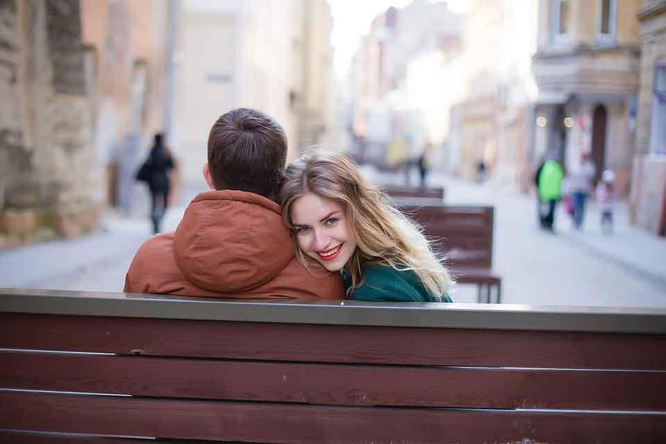 Neue online-dating-sites für authentische menschen