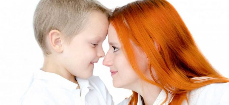 Partnersuche für singles mit kindern