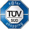 TÜV-Prüfsiegel